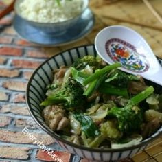 {Paleo} Chicken Stir Fry