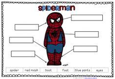 TpT-SpidermanFreebie