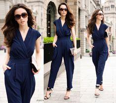 Slim-women-fashion-romper-long-jumpsuit-sexy-loose-pants-3-colors-black-red-deep-blue-free.jpg 812×718 pixels