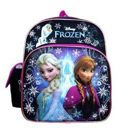Frozen Girls backpack Mini kids Toddler Backpack Frozen Birthday Frozen  Elsa Backpack Preschool Frozen Party Backpack 77ae8e2508
