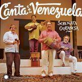 Â¡Canta con Venezuela! [Sing with Venezuela!] [CD]