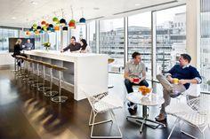 6RTKL LondonOffice 700x466 Inside RTKLs London Architecture Studio