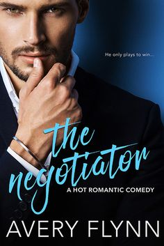 The Negotiator by Avery Flynn  THE NEGOTIATOR is a flat out sweet and endearing. Emotionally invested from the start, I couldn't help but love Clover aka Jane. What EVERY contemporary romance should be, Flynn balances the humor and conflict, the swooning and the steam to make a fantastic read.  http://tometender.blogspot.com/2017/04/the-negotiator-by-avery-flynn.html