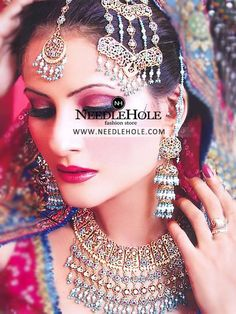 Indian Pakistani Handmade Jewellery