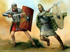 Ten of the incredible ancient warrior cultures (before Common Era) who pushed forth the 'art of war'., from the Assyrians to the Romans. Roman History, Art History, Military Art, Military History, Ancient Rome, Ancient History, Roman Armor, Arm Armor, Roman Legion