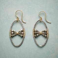 Copper Anniversary Gift Vegan Garnet Anniversary Gift Garnet Copper Earrings Gemstone Threader Earrings