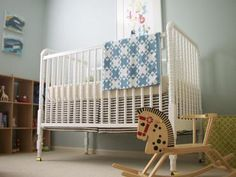 Gorgeous Nursery Photos | Parenting
