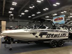 2012 SA 450 Worlds will be bringing in the shredders #austinboatshow.