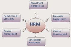 Effective and Efficient HRM with EmployWise