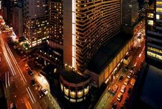 Sheraton New York offering boffo theatre package with hot tix to IF/THEN