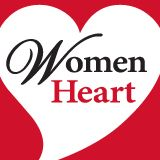 Free online resources from WomenHeart to use during American Heart Month in February -- and beyond!