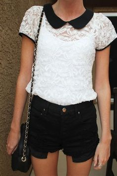 Great outfits - Click image to find more fashion posts