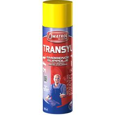 Dégrippant lubrifiant multifonctions Transyl 200 ml