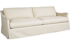 Lee Industries Sofa. We Have This On The Floor At Pu0026C!