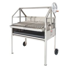 Grillworks Outdoor Grill with Cover | Williams-Sonoma