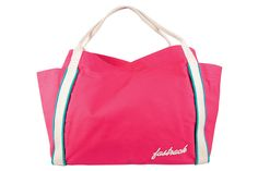 Xtra Large Tote with an oversize main compartment to carry everything you need.    Summer Bags from Fastrack