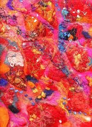 textile artists - Google Search