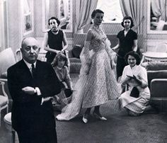 Christian Dior  (21 January 1905 – 23 October 1957) was a French fashion designer, best known as the founder of one of the world's top fashion houses, also called Christian Dior. His company Dior owns LVMH which also owns Louis Vuitton.