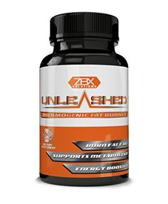 UNLEASHED 60 CT  Thermogenic Fat Burner for Fall  Winter Musclepreserving  For Men And Women  Weight Loss and Appetite Suppression  SATISFACTION GUARANTEE >>> You can find out more details at the link of the image.