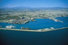 Larnaca, my 2nd home