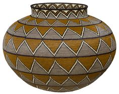 Triangles - Wounaan Hösig Di | Triangle Design - Darién Rainforest, Panamá SOLD