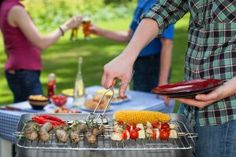 Top 5 Tips for Outdoor Entertaining