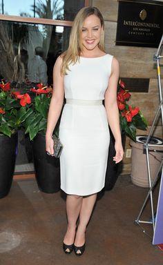 Actress and model Abbie Cornish... classy Australian Hairstyles... .