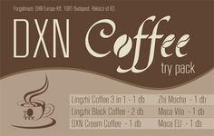 Bemutatkozik a DXN Coffee Try Pack http://legjobbkave.hu/bemutatkozik-dxn-coffee-try-pack/