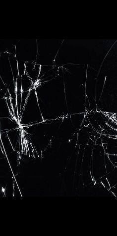 1000 images about shatter on pinterest broken glass - Mobile screen crack wallpaper ...