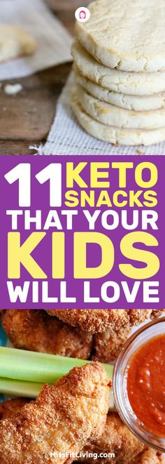 Keto and kids? Yes, they can mix as long as you making snacks that they enjoy. These are my favorite keto snacks for kids.