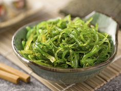 Introduction to the SeaWeed Extract: Carrageenan