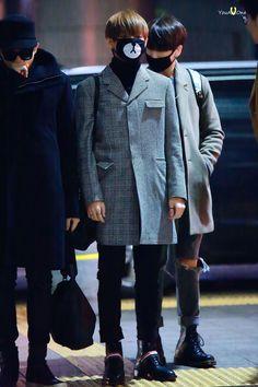 Kim Taehyung Kpop Fashion 69cb0a63b