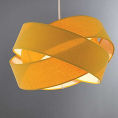 When searching for a lamp for your house, the choices are nearly unlimited. Discover the most suitable living room lamp, bedroom lamp, table lamp or any other style for your specific space. Navy Yellow Bedrooms, Yellow Light Shades, Bedroom Light Shades, Ochre Bedroom, Sitting Room Lights, Bedroom Lampshade, Mustard Bedroom, Retro Bedrooms, Yellow Home Decor