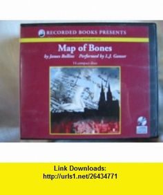 Map of Bones [Unabridged] [Audiobook] [Cd] James Rollins ,   ,  , ASIN: B001R6CE1E , tutorials , pdf , ebook , torrent , downloads , rapidshare , filesonic , hotfile , megaupload , fileserve