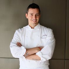 Curtis Duffy on Being the World's Newest Michelin Three-Star Chef - Grace Restaurant - Chicago