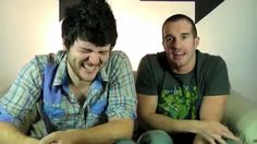 Olan Rogers laugh. Its so contagious...:) love this guy...:)