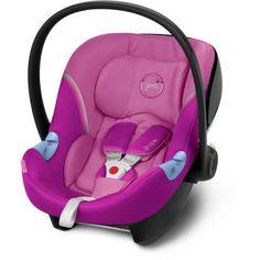 Siège auto Pebble Bébé Confort Marble Pink