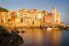 Tellaro – Golfo dei Poeti, Italia