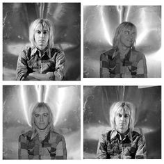 """""""Iggy Pop circa; 1975 #iggypop#musician#singer#songwriter#record#producer#vocalist#thestooges#cicrca#1975"""" Photo taken by @bluesfortheredson on Instagram, pinned via the InstaPin iOS App! http://www.instapinapp.com (07/05/2015)"""