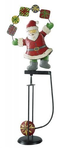 Pendelfigur Weihnachtsmann von Authentic Models