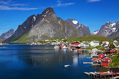 9 Top-Rated Tourist Attractions in Norway (PlanetWare)