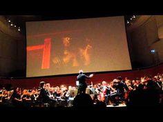 Pixar in Concert - Brave - Patrick Doyle - 21st Century Symphony Orchestra - Ludwig Wicki