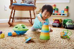 Green Toys Website
