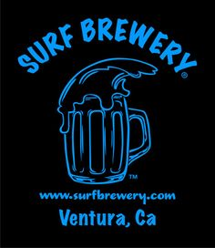 Surf Brewery   Ventura Beach, CA 93001  Available for tastings @camarilloranch Car Show & Food Truck Rally on Sunday, June 28, 2015. Purchase tickets at camarilloranch.org