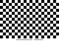 Chess Board - stock photo