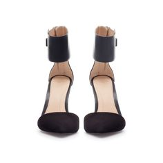 HIGH HEEL POINTED HEEL SHOES - Shoes - Woman | ZARA United Kingdom