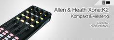 Allen & Heath Xone:K2 €239