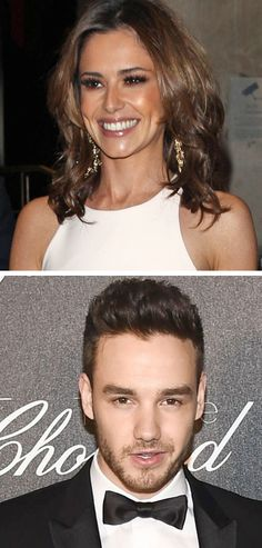 "Cheryl and Liam Payne engaged: ""She's looking at wedding dresses""..."