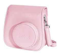 Fujifilm Instax Groovy Camera Case  Pink *** Check this awesome product by going to the link at the image. (Note:Amazon affiliate link)