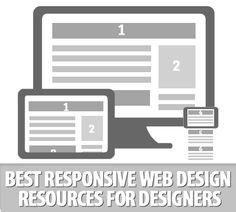 Best Responsive Web Design Resources for Designers